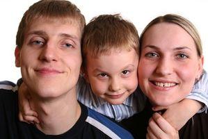 État de Washington Foster Formation des parents