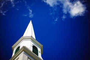 Comment vivre une vie chrétienne Modeste