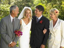 Comment inclure les parents dans une cérémonie de mariage