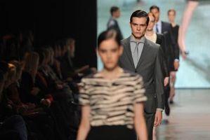 Comment organiser une Fashion Show