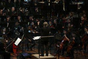 Quels sont les instruments d'un orchestre?