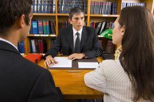 Comment faire une recherche pour un jugement de divorce