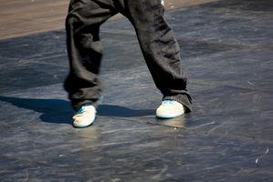 Comment Danse Hip Hop & Rap