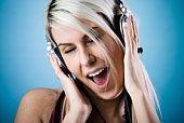 Comment avoir le contrôle du volume dans la formation Female Voice