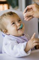 Remèdes naturels pour un bébé qui est un Picky Eater