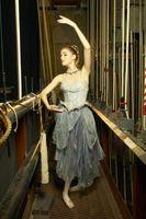 Différence entre théâtre et danse