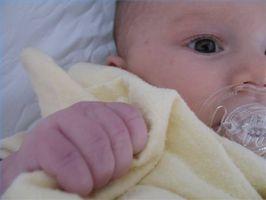 Activités pour bébés Développement social et fixation