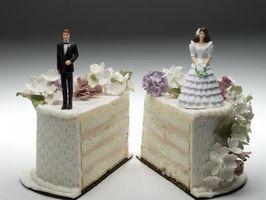 Comment faire face aux sentiments de rejet, après le divorce