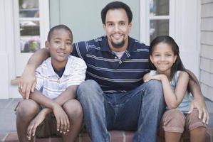 Comment traiter avec emménagement avec un mari avec des enfants