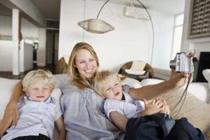 Comment puis-je amener mon enfant à Ecoutez dans préscolaire?