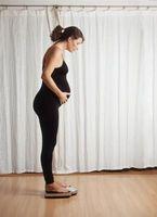 Gain de poids pendant la grossesse et la cellulite