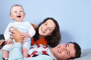 Subventions d'adoption pour les familles chrétiennes