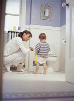 Comment toilettes Former un enfant ayant des besoins spéciaux