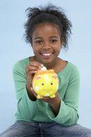 Comment enseigner aux enfants Money Management