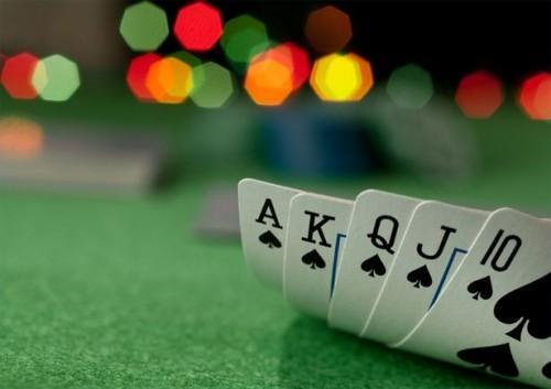 Comment jouer Deux Spades Handed