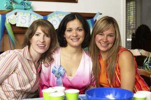 Comment faire Homemade souvenirs pour Baby Shower clients