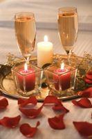 Comment faire un appartement romantique