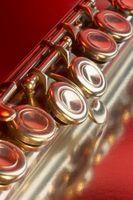 Comment garder Instruments de ternir