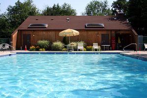 Jeux Fun Pool Party pour les 13 ans de