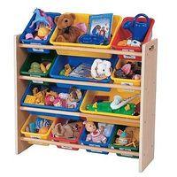 Comment organiser la chambre d'enfant pour pas cher