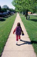 Comment apprendre aux enfants à se prémunir contre les enlèvements