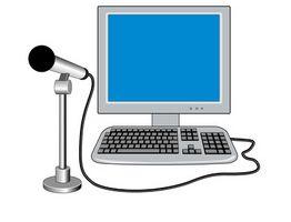 Comment enregistrer des fichiers MP3 sur Vista Sound Recorder