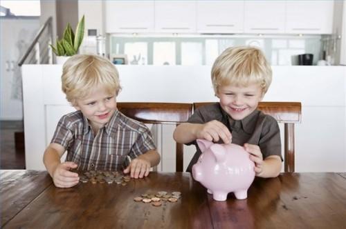 Comment donner à votre enfant une allocation