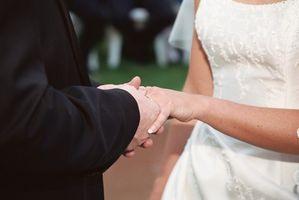 Comment obtenir une licence de mariage dans le comté d'Orange, en Floride