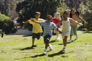 Comment faire des enfants concurrentiel