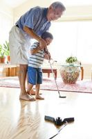 Cadeaux personnalisés Grand-parent