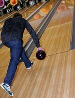 Jeux de société Bowling pour adultes