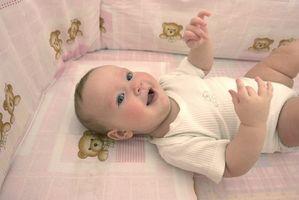 Comment décorer une pièce pour un nouveau-né