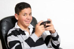 Quels sont les avantages de jouer des jeux vidéo pour les enfants?