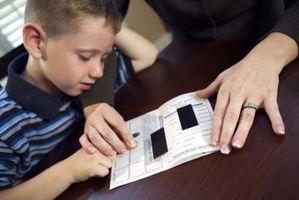 Comment aider Protégeons nos enfants contre l'enlèvement ou d'agression