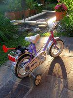 Vélos Vs.  Scooters pour les enfants