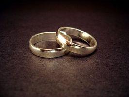 Différence entre bans et certifiée du certificat de mariage certifié