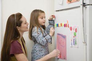 Comment apprendre à votre enfant à épeler