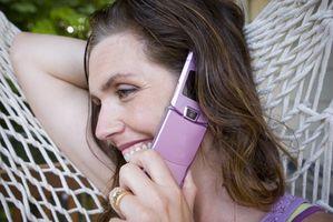 Les effets de la excessive Utilisation du téléphone cellulaire