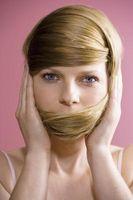 Comment faire pour supprimer Stray poils de Photos