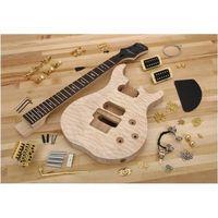 Comment construire un Kit Guitare électrique