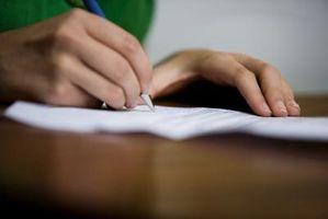 Comment écrire une lettre sincère pour votre belle-filles pour