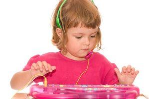 Idées de musique amusant pour les enfants