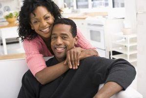 Conseils de rendre votre mari se sentent spéciaux