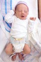 Que faire si vous obtenez un cordon ombilical des nouveau-nés de Wet?