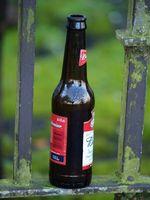 Comment fabriquer des bouteilles cassables