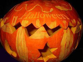 Quels sont certains des jeux amusants pour les enfants de 6 à 11 pour jouer à une fête d'Halloween?