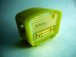 Quelle est la définition de la radio commerciale?