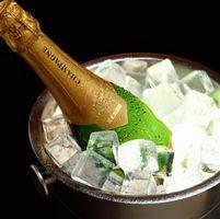 Comment calculer combien Champagne pour un mariage