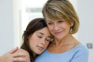 Comment aider adolescentes avec Inspirational énonciations