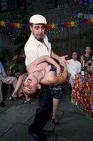 Idées pour une danse Quinceanera Surprise